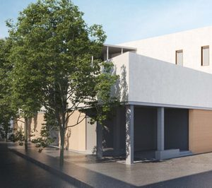 Residencia Barcelona construye su segundo geriátrico