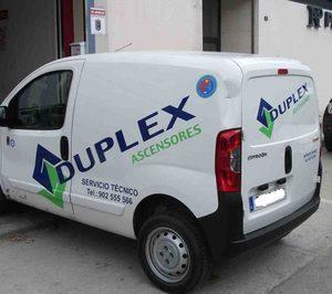Dúplex se refuerza en Madrid con la compra de una ascensorista