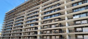 Inseryal by Marina dOr promueve casi 600 viviendas en la costa mediterránea