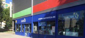 La red propia de Lynco retoma la actividad en Madrid