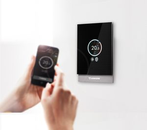 Junkers apuesta por la conectividad en el hogar para hacer la vida más fácil a los consumidores