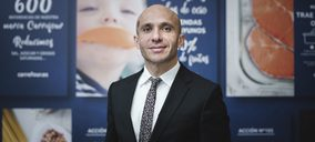 """Rami Baitiéh (Carrefour): """"Nuestras prioridades son garantizar la seguridad y la disponibilidad de productos"""