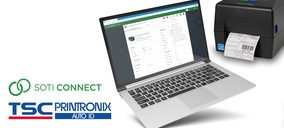 TSC Printronix distribuirá la solución IoT Soti Connect