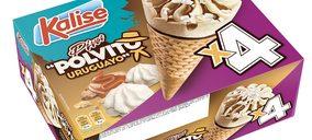 Kalise presenta sus novedades en helados tras crecer un 5,6% en 2019