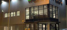 Almacenes Amutio invierte en nuevas instalaciones y duplica capacidad frigorífica