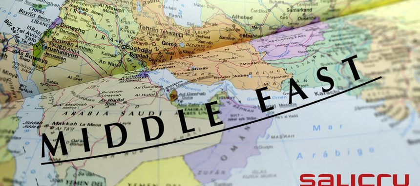 Salicru inaugura una nueva filial en Oriente Medio