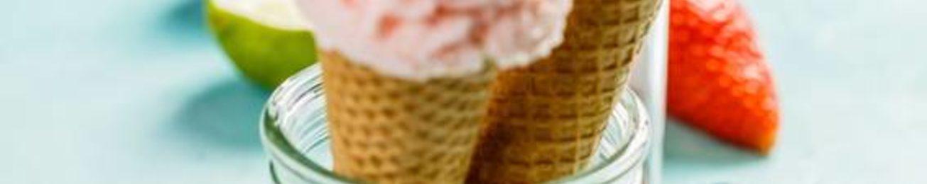 Informe 2020 sobre el mercado de helados