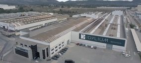 La italiana Idylium arranca su planta española de gran formato