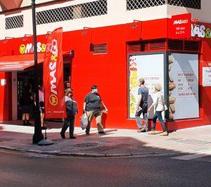 Grupo MAS estrena MAS&Go en Málaga y continúa la expansión de todas sus enseñas