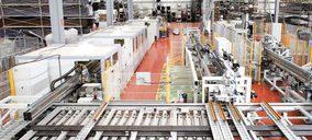 Strugal inicia la producción de su nueva fábrica y abrirá dos exposiciones