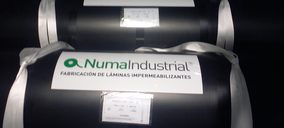 Numa Industrial invierte en mejoras y ampliaciones