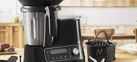 El nuevo robot de cocina de Moulinex se parece a los demás