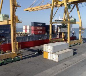 El puerto de Huelva invierte 40 M en ampliar el Muelle Sur