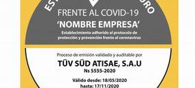 Andimac crea el sello Establecimiento seguro frente a Covid-19