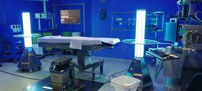 Eulen Limpieza apuesta por una combinación de técnicas para la desinfección en entornos hospitalarios