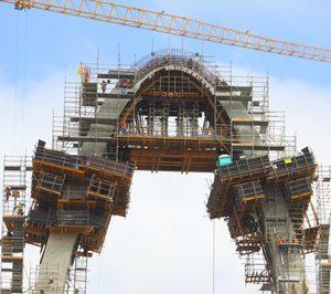 Ingeniería Ulma en el puente brasileño Arco de Innovación