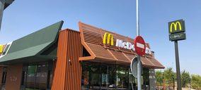 Un franquiciado alicantino de McDonalds amplía su red comercial