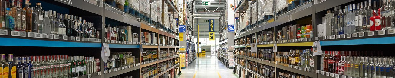 Informe 2020 del sector de cash & carry