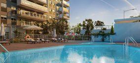 Árqura Homes inicia la venta de las primeras 3.300 viviendas que construirá en España