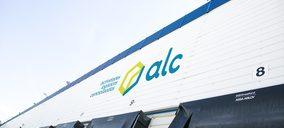 ALC Logística quiere controlar el 20% de la capacidad de almacenaje congelado de Galicia