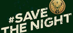 Jägermeister sigue ganando mercado en España y lanza acción para la hostelería nocturna