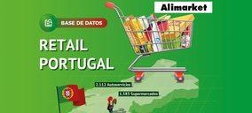 Alimarket lanza una base de datos sobre el retail alimentario en Portugal