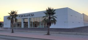 Porcelanosa reabre sus tiendas en España