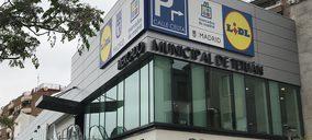 Madrid, centro estratégico para la expansión de Lidl