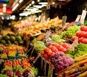 La exportación hortofrutícola creció un 13% en valor en el primer mes del Covid-19 en España
