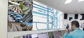 Panasonic, nuevas pantallas para videowall