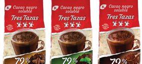 Chocolates Eureka impulsa su negocio y abrirá tiendas