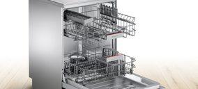Bosch SMS68II07E, mejor lavavajillas por sus resultados de lavado y secado