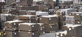 La producción de cartón ondulado crece un 4,4%