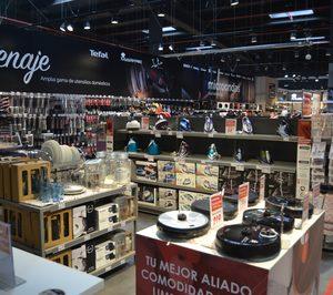 Conforama reanuda la actividad en el 80% de sus tiendas en España