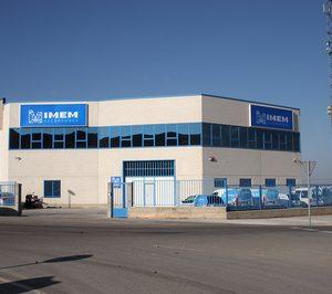 Imem pone en marcha la ampliación de sus instalaciones centrales