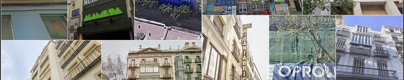 Informe 2020 de Proyectos Hoteleros en España