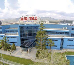 Grupo Air-Val reconvierte su proceso productivo y da los primeros pasos para retomar su actividad tradicional