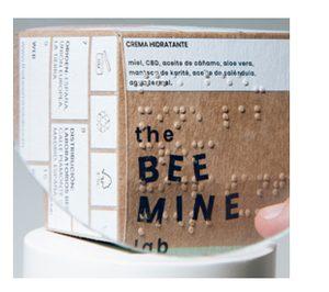 The Beemine Lab se suma a la cosmética inclusiva y visible para todos