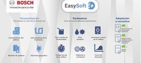Bosch reafirma su compromiso con el medio ambiente con su programa Easy Soft E+