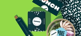 IAA Foods lanza un concepto de restaurante virtual en franquicia