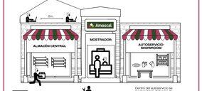 Amascal lanza sus recomendaciones sanitarias para la distribución profesional
