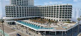 La antigua Residencia de Tiempo Libre de Cádiz fija su fecha de apertura como hotel