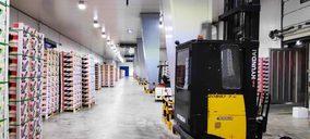 SAM Algeciras potencia su actividad logística con alimentación ecológica