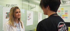 Ita abre una nueva unidad de trastornos de conducta en Madrid