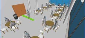 Cype desarrolla un software para prevenir contagios en edificios