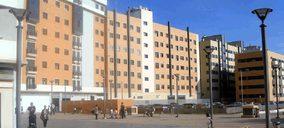 Andalucía permuta y vende suelo para construir 515 viviendas