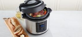 Crock-Pot suma la olla Multicooker Express