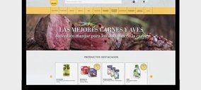 Supermercados Sanchez Romero desarrolla sus canales no presenciales