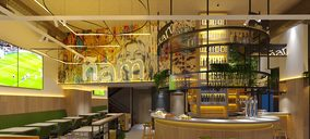 Ñam Restaurantes prepara dos nuevas aperturas