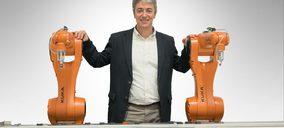 Fernando Sánchez (Kuka Iberia): Queremos ser líderes en robótica e Industria 4.0